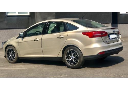 Ford Focus: фото - Автопарк «+380Auto»