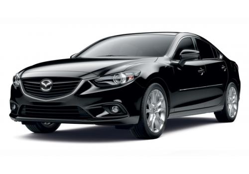 Mazda 6: фото - Автопарк «+380Auto»