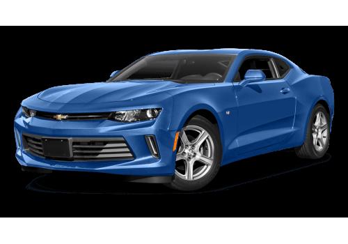 Chevrolet camaro: фото - Автопарк «+380Auto»