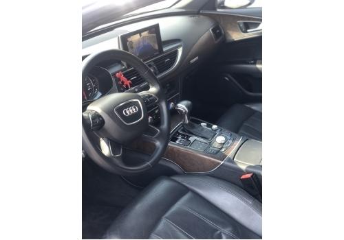 Audi A7: фото - Автопарк «+380Auto»