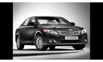 Акция! Toyota Camry 45 по Супер цене