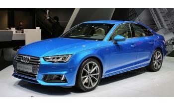 Audi A4 дополнят гибридными версиями