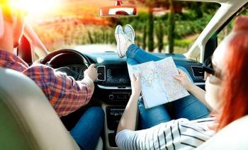 Путешествие на машине. Что нужно взять?