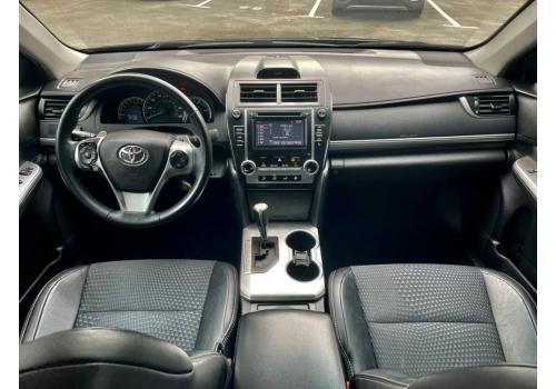 Toyota camry 50: фото - Автопарк «+380Auto»