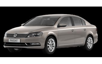 Volkswagen Passat B7 Gold