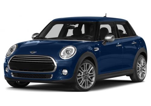 Mini Cooper: фото - Автопарк «+380Auto»