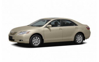 Toyota Camry Gold