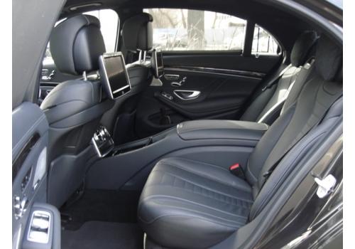 Mercedes w222