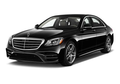 Mercedes s 222