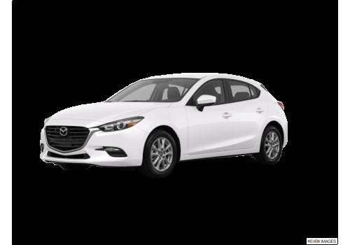 Mazda 3: фото - Автопарк «+380Auto»