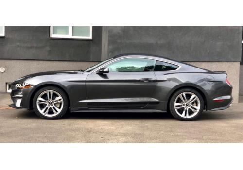 Ford Mustang : фото - Автопарк «+380Auto»