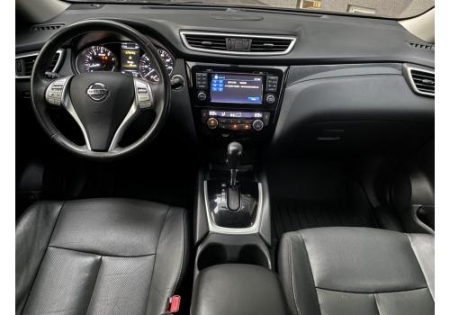Nissan Rogue: фото - Автопарк «+380Auto»