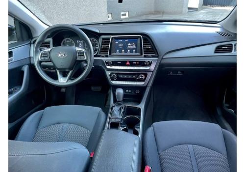 Hyindai Sonata: фото - Автопарк «+380Auto»